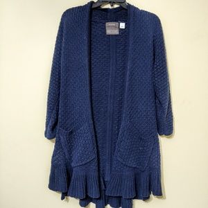 Anthropologie Guinevere Warmth and Respite Sweater